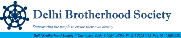 delhi brotherhood society