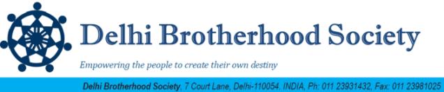 delhi brotherhood society